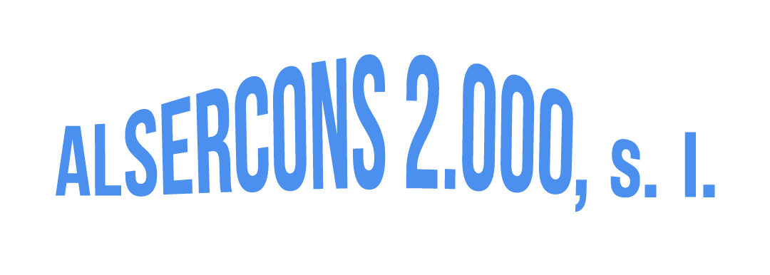 Alsercons 2000 SL
